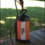 Stihl SG31 Sprayer
